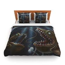 Sink or Swim Duvet