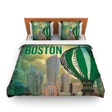 Boston Duvet