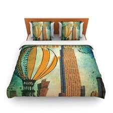 New York Duvet