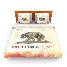 Cali Love Duvet