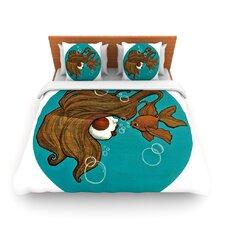 Goldfish Duvet