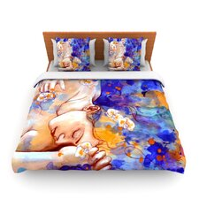 A Deeper Sleep Duvet Cover