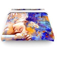 A Deeper Sleep Duvet Cover