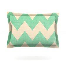 Malibu by Catherine McDonald Woven Pillow Sham