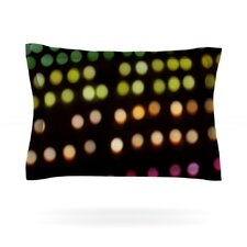 City Lights by Catherine McDonald Cotton Pillow Sham