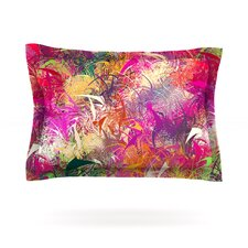 Splash by Danny Ivan Cotton Pillow Sham