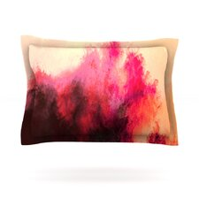Painted Clouds II by Caleb Troy Cotton Pillow Sham
