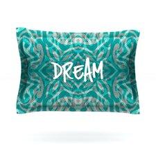 Tattooed Dreams by Caleb Troy Cotton Pillow Sham