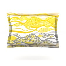 Kalahari by Gill Eggleston Cotton Pillow Sham
