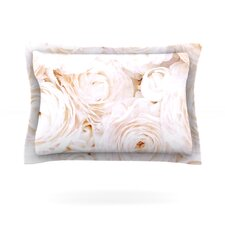 Blessed by Heidi Jennings Cotton Pillow Sham
