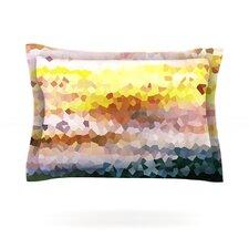 Turaluraluraluuu by Iris Lehnhardt Woven Pillow Sham