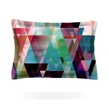 Splash by Gabriela Fuente Cotton Pillow Sham