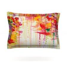 Stormy Moods by Ebi Emporium Woven Pillow Sham
