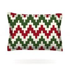 Christmas Gram Cotton Pillow Sham
