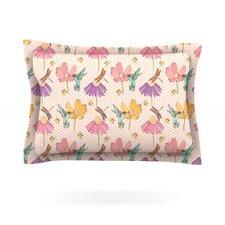 Magic Garden by Laura Escalante Cotton Pillow Sham