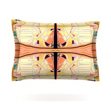 Naranda by Nina May Woven Pillow Sham