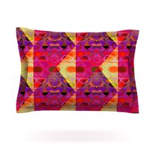 Allicamohot by Nina May Woven Pillow Sham
