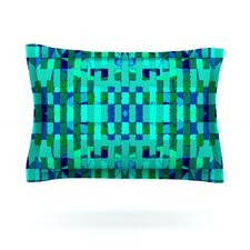 Verdiga by Nina May Woven Pillow Sham