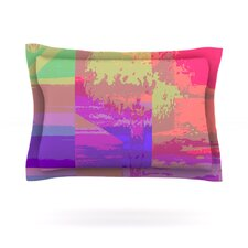 Impermiate Poster by Nina May Cotton Pillow Sham
