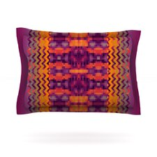 Medeasetta by Nina May Cotton Pillow Sham