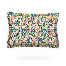 Cool Yule by Miranda Mol Cotton Pillow Sham