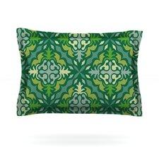 Yulenique by Miranda Mol Cotton Pillow Sham