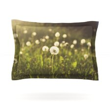 As You Wish by Libertad Leal Woven Pillow Sham