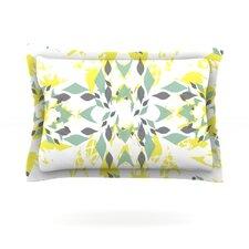 Springtide by Miranda Mol Cotton Pillow Sham