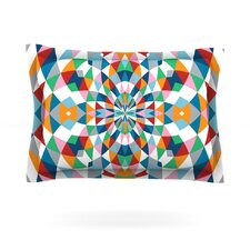 Modern Day by Project M Cotton Pillow Sham