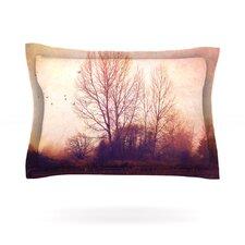 Explore by Sylvia Cook Cotton Pillow Sham