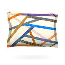 Unparalleled by Pom Graphic Design Cotton Pillow Sham