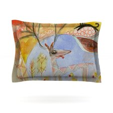 Promise of Magic by Marianna Tankelevich Cotton Pillow Sham