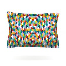 Harlequin by Project M Woven Pillow Sham