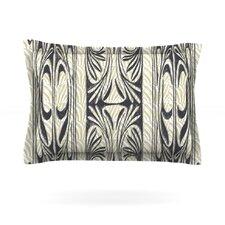 The Palace by Vikki Salmela Woven Pillow Sham