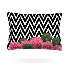 Camellia by Suzanne Carter Woven Pillow Sham