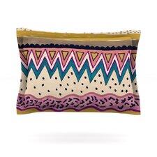 Koko by Vasare Nar Woven Pillow Sham