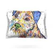 Rory by Rebecca Fischer Cotton Pillow Sham