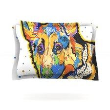 Floyd by Rebecca Fischer Woven Pillow Sham