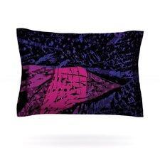 Family 6 by Theresa Giolzetti Cotton Pillow Sham