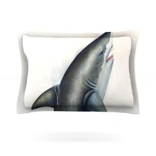 Lucid by Graham Curran Woven Pillow Sham