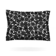 My Dreams by Julia Grifol Woven Pillow Sham