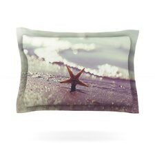 You are a Star by Libertad Leal Woven Pillow Sham