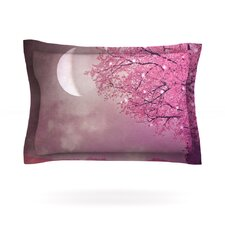 Song of the Springbird by Monika Strigel Cotton Pillow Sham