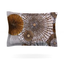 Venice by Heidi Jennings Woven Pillow Sham