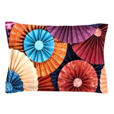 Moroccan by Heidi Jennings Cotton Pillow Sham