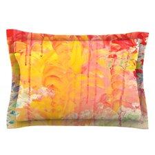 Sun Showers by Ebi Emporium Cotton Pillow Sham