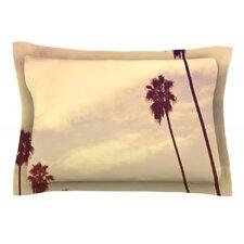 Endless Summer by Catherine McDonald Woven Pillow Sham