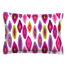 Moroccan Dreams by Nicole Ketchum Cotton Pillow Sham