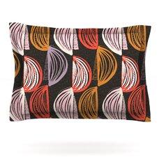 Jerome by Gill Eggleston Cotton Pillow Sham