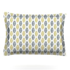 Seaport by Julie Hamilton Woven Pillow Sham